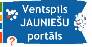 Ventspils jauniešu portāls
